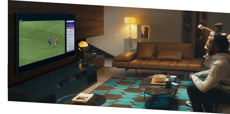 65 inch تلفزيون سامسونج 65 بوصة QLED 4K