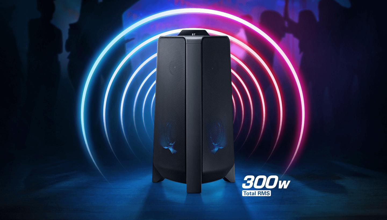 MX-T40 Sound Tower High Power Audio 300W kuwait online price offers Samsung2