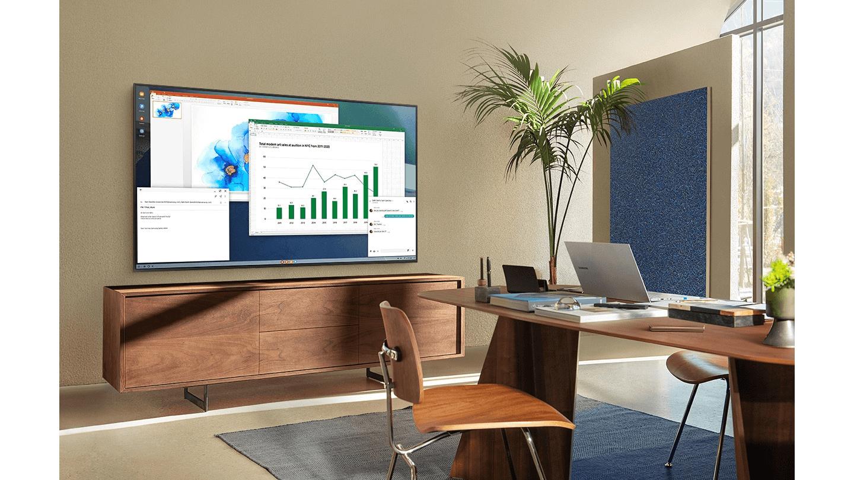 Samsung 65 inch FLAT UHD kuwait online tv offers33