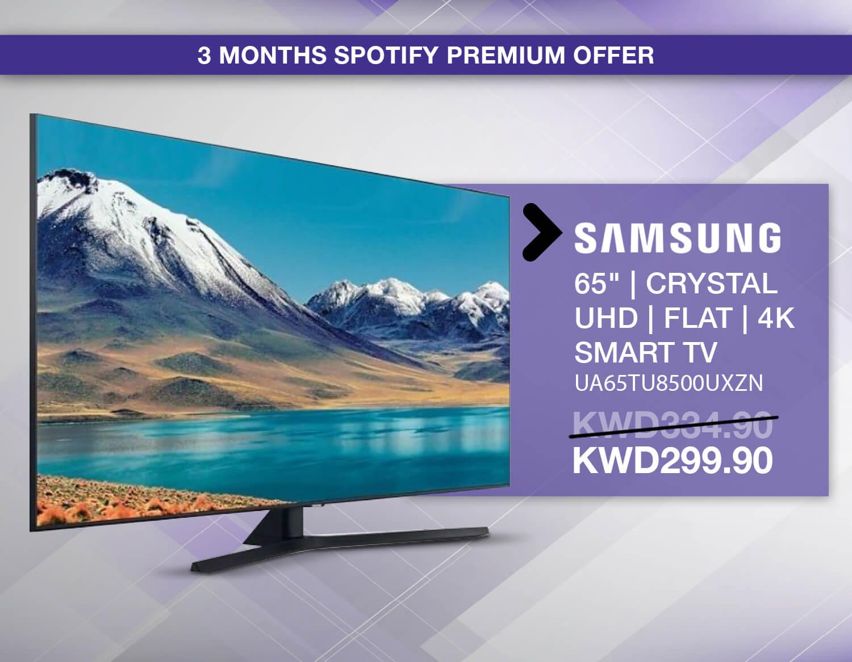 عروض حضرية شاشات سامسونج 4K, 8K, QLED, UHD, Neo TV