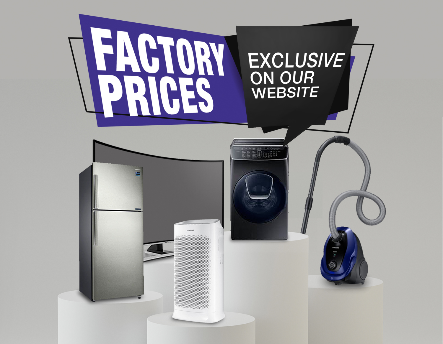 Factory Prices