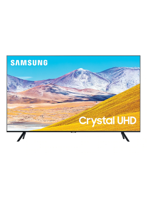 Samsung TU8000 55 inch Crystal UHD 4K Smart TV