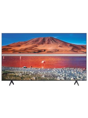 Samsung 58 inch TU7000 Crystal UHD 4K Flat Smart TV (2020)
