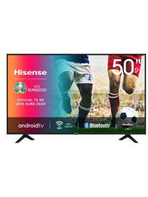 Hisense 50 inch 4K Ultra HD (UHD) Smart TV