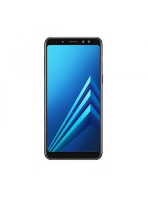 Samsung Galaxy A8+ 64GB Phone Phone - Black
