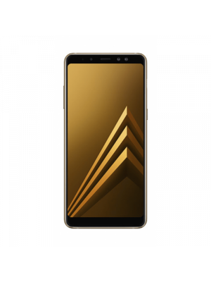 Samsung Galaxy A8+ 64GB Phone Phone - Gold