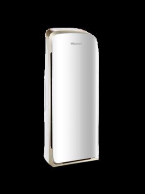 HISENSE Air Purifier Coverage area 46~79,WIFI,nano technology