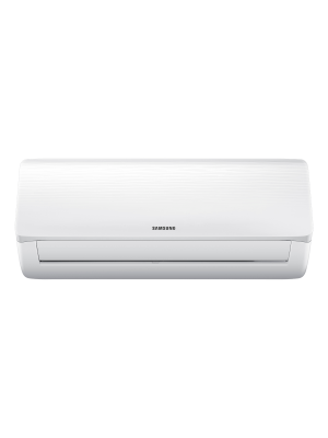 Samsung Wall-mount AC with Fast Cooling 12000 BTU White - AR12TRHQLWK