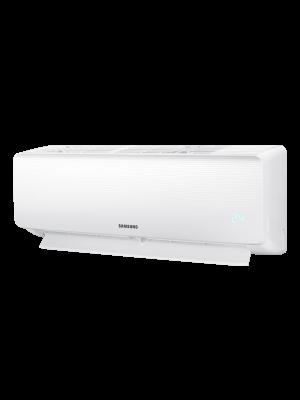 Samsung Wall-mount AC with Fast Cooling 30000 BTU White - AR30TRHQLWK