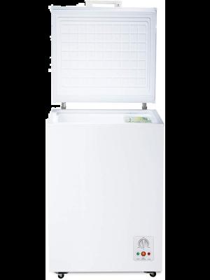 HISENSE CHEST FREEZER 130L/4.6cuft,convertible to Refrigerator