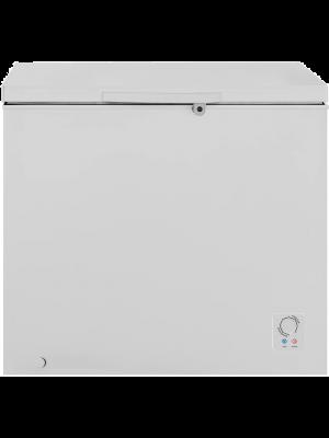 HISENSE CHEST FREEZER 190L/6.7cuft,convertible to Refrigerator FC-19DT4SAW