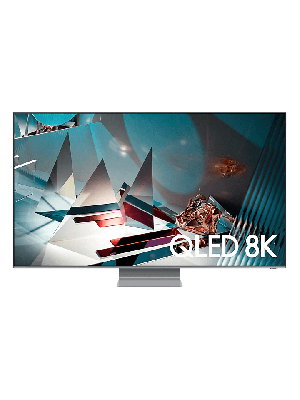 Samsung 65 inch FLAT QLED Real 8K Resolution 12 Months Free Shahid VIP + OSN subscriptions