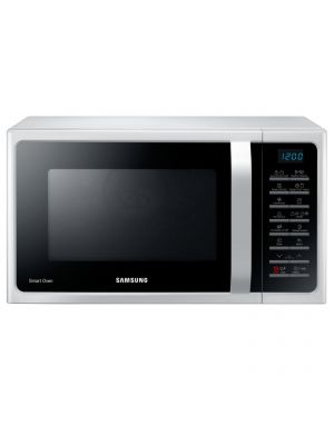 SAMSUNG MICROWAVE OVEN SOLO  CONVECTION  28 LITERS , 1400 W WHITE
