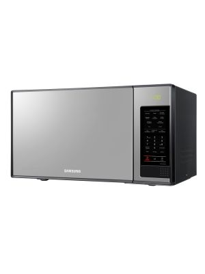 SAMSUNG MICROWAVE OVEN GRILL 40 LITERS ,  Black