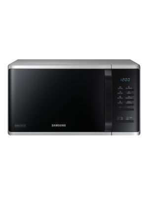 SAMSUNG MICROWAVE OVEN SOLO MWO 23 LITERS , 800 W WHITE