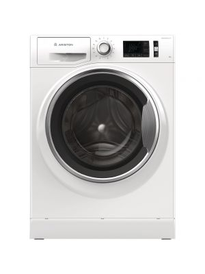 Ariston Front Load washer 9kg 1200 rpm  LCD, Inverter