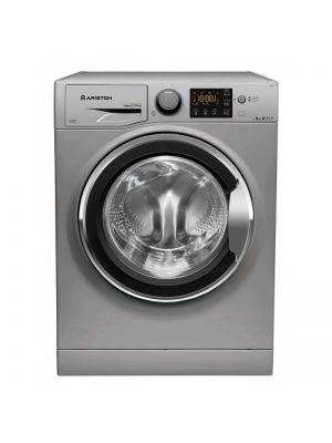 Ariston Washing Machine 8KG - 1200 RPM (silver)