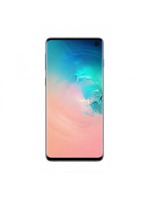 Samsung Galaxy  S10+ 1TB Phone - Ceramic White