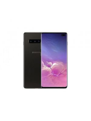 Samsung Galaxy  S10+ 512GB Phone - Ceramic Black