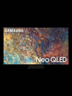Samsung 55 inch FLAT NEO QLED 4K Smart TV QA55QN90AAUXZN 12 Months Shahid VIP + OSN Streaming+ 3 Month Spotify Premium Offer