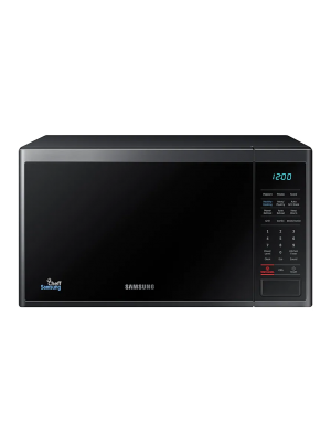 SAMSUNG MICROWAVE OVEN GRILL 32L 900 W BLACK