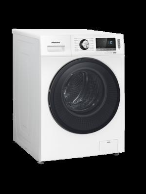 Hisense front load Washer &Dryer 8kg+5kg , Inverter, White, A+++