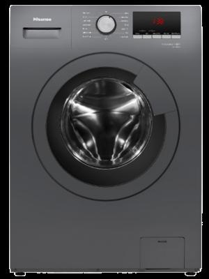 Hisense 8kg Front Load Washing Machine - WFHV8012T