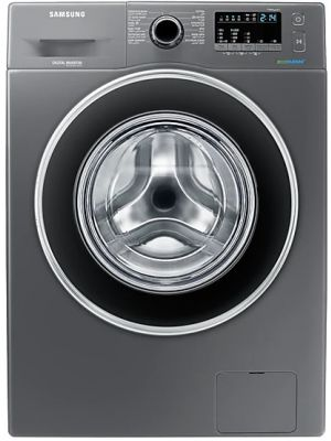 Samsung Front Loading with EcoBubble™ 8 Kg