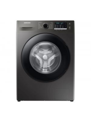 Samsung Washer Front Loading 8 Kg Silver
