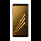 Samsung Galaxy A8+ 64GB Phone Phone - Gold