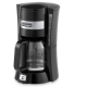 DeLonghi 900W Drip Coffee Making Machine, Black