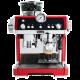 Delonghi La Specialist Pump Espresso Machine, Red