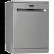 Ariston Dishwasher 9prg,Freestanding,Digit,9,5lt,14pls,Inox