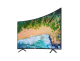 Samsung NU7300 49 inch 4K HDR smart TV curved