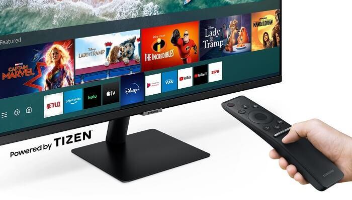 Smart TV Apps monitors kuwait buy
