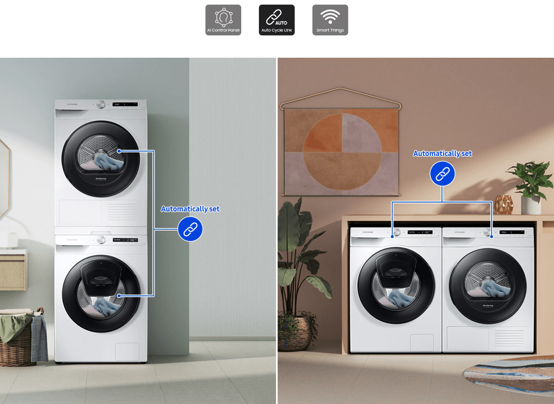 washing Samsung Washer Front Loading 10 Kg kuwait online buy